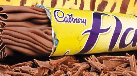 Cadbury Flakex