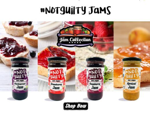 Jam Banner Shop Now
