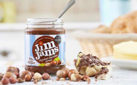 JimJams Choc Hazelnut Spread lifestyle MEDIA