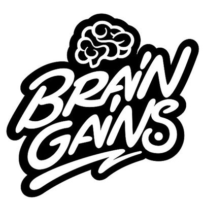 brain gains logo