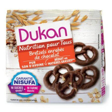 dukan pretzels g