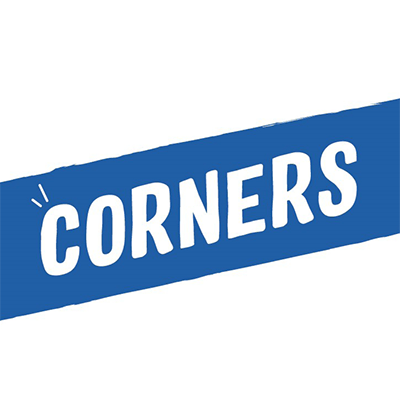 eat corners logo