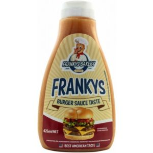 frankys bakery sauces