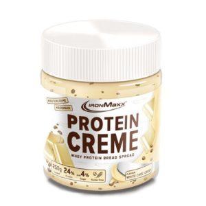 ironmaxx protein creme  g