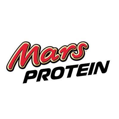 mars protein logo