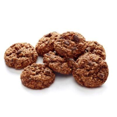 mini cokoladove cookies dukan