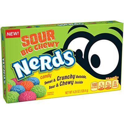 nerds sour