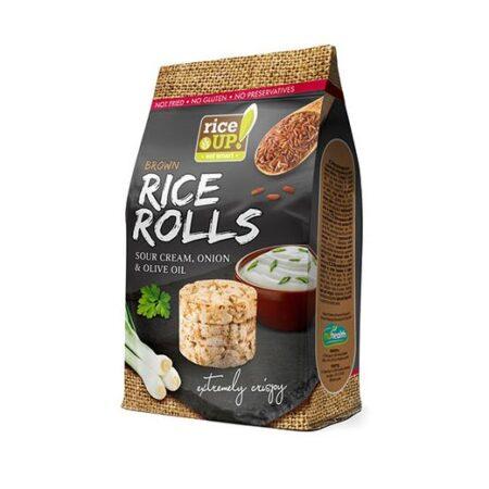 rolls cream