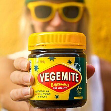 vegemite feat