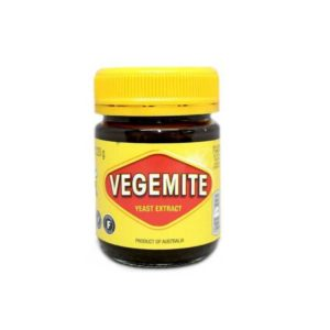 vegemite yeast extract g extracto de levadura