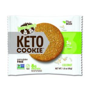 Lenny Larry Coconut Keto