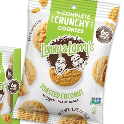Toasted Coconut  product