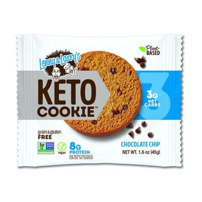 choco chip keto