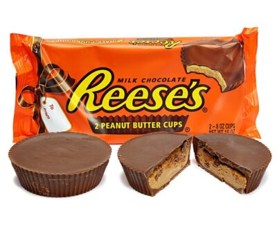 reeses peanut butter cups  im