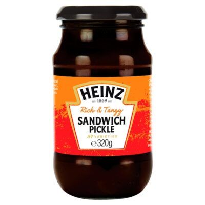 sandwich pickle