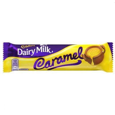 cadbury caramel gr