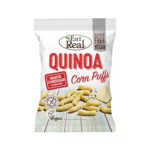 puff quinoa