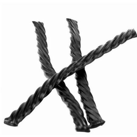 Black Licorice Twists NEW