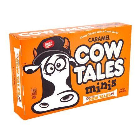 Goetzes Caramel Cow Tales Minis