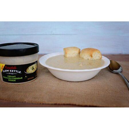 Kettle Soup