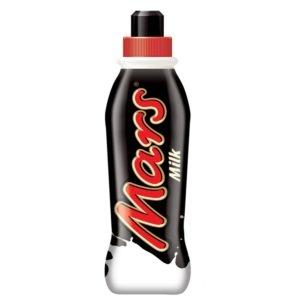 Mars Drink sportscap ml