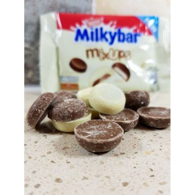 Milkbar Mixups UK