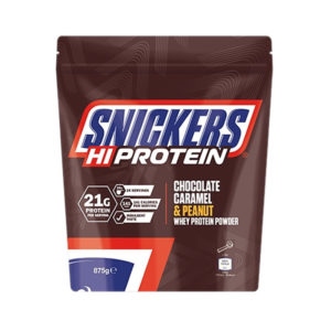 SNICKERS whey