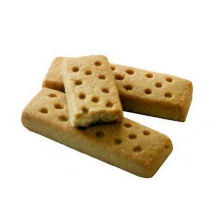 WEB Shortbread Finger Cookies