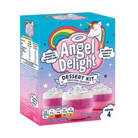 angel delight dessert kit 95g
