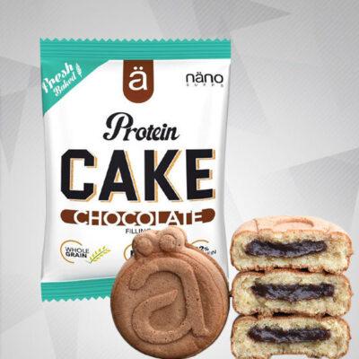 beastmode nano cake chocolate