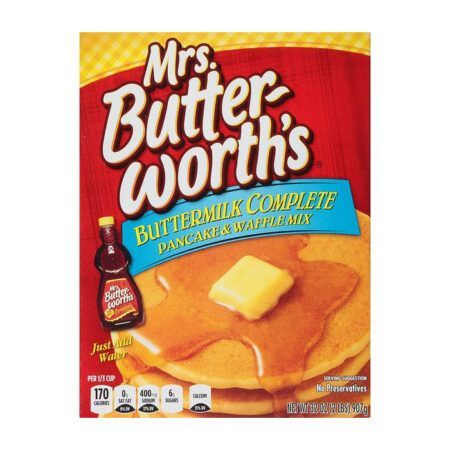 butter panc