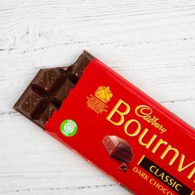cadbury burnville 100g 2