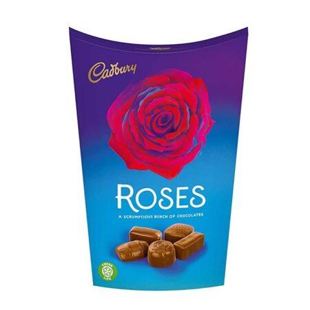 cadbury rooses snall carton g