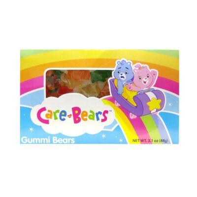 care bear gummies g