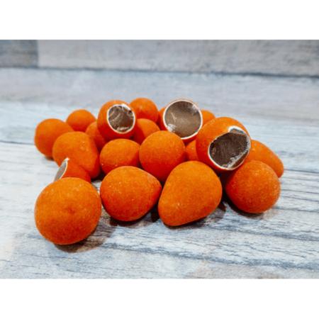 chocolate orange mini eggs