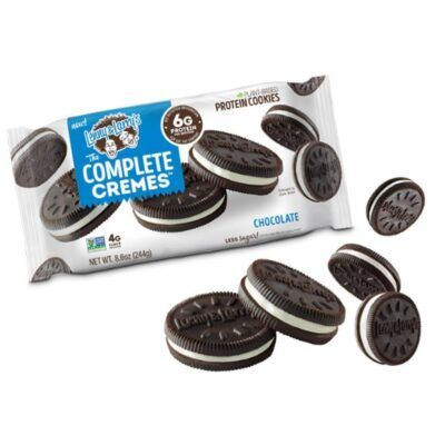 complete cremes chocolate