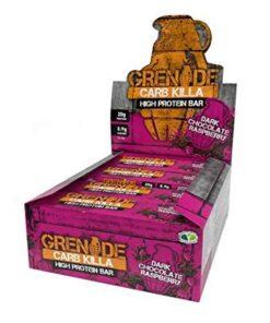 grenade display