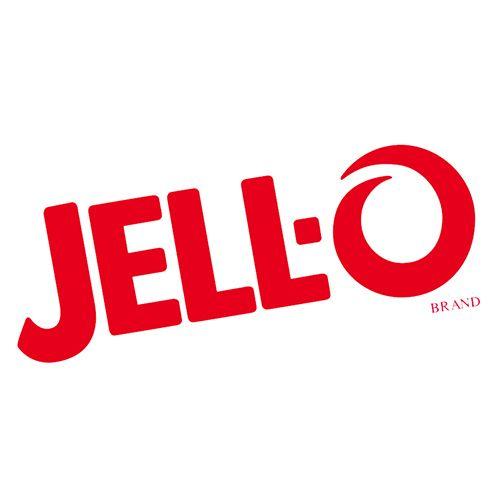jell o logo