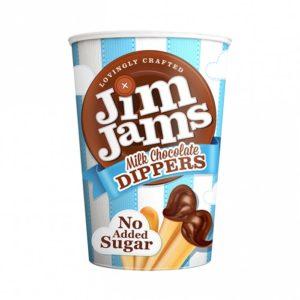 jim jams chocolate dipper gr