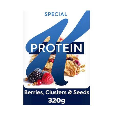 kelloggs special k berries gr