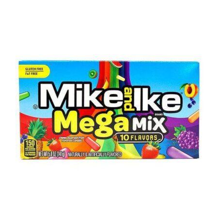 mike mega