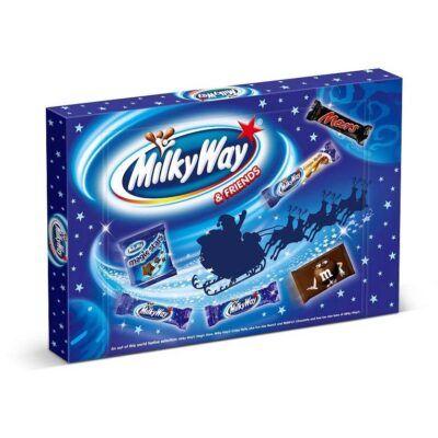 milkyway friends box g