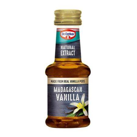 oetker madagascan vanilla 35ml