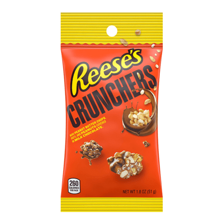 reese s crunchers g