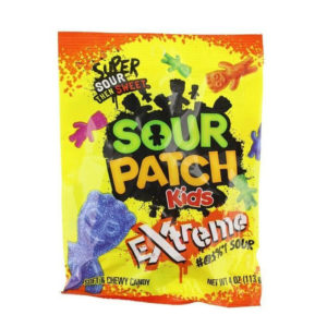 sour patch kids extreme g