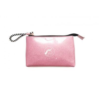 Lily glitter pink
