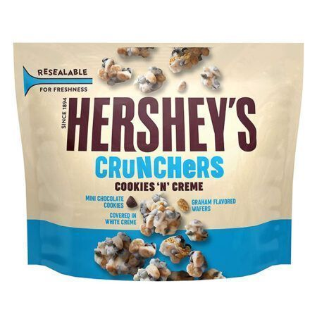 crunchers