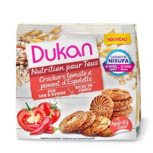 dukan crackers