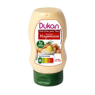 dukan mayonnaise