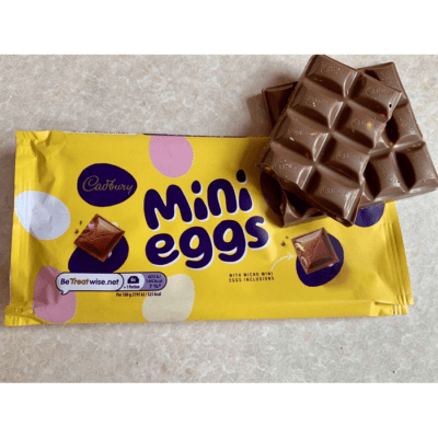 mini eggs tablet 2